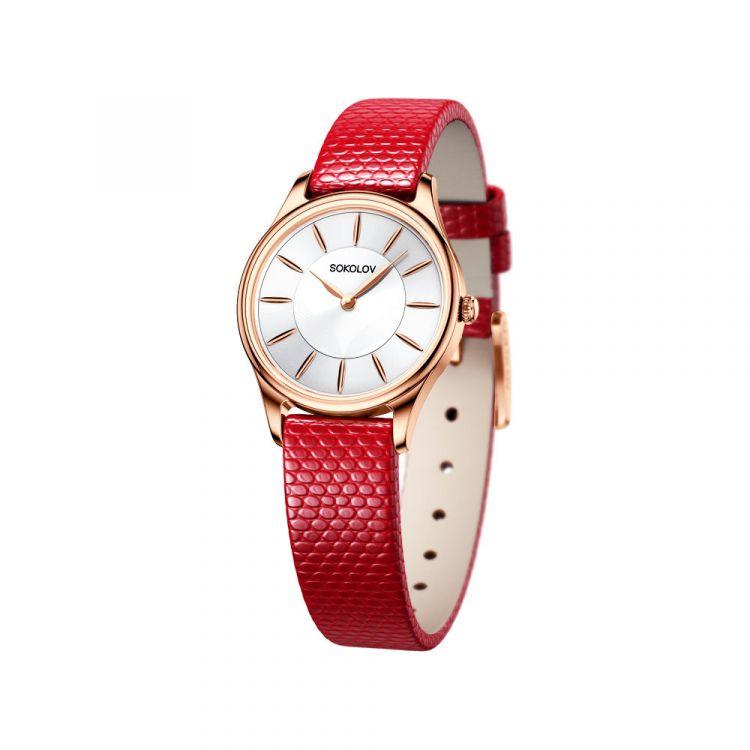Выполненные из золота и пробы и украшенные бриллиантами, эти часы успели получить признание и популярность среди российских ценителей дорогих часов.